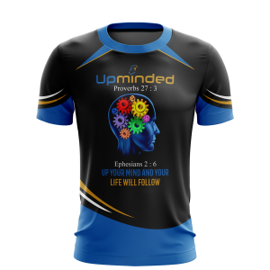 Up Your Mind Jersey