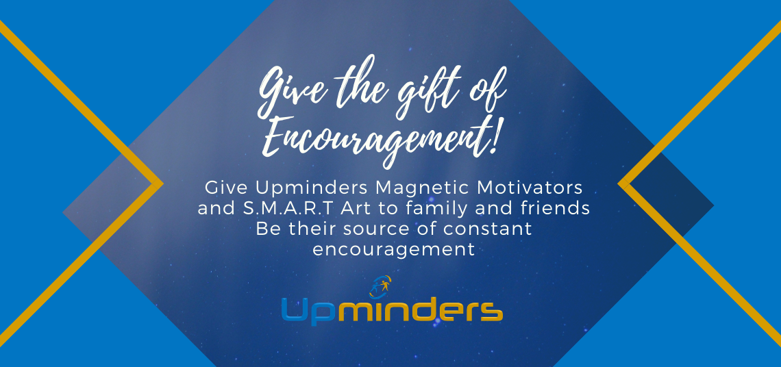 Give the gift of Encouragement!